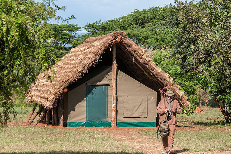 karamoja-North Accommodation