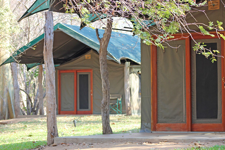 Litule Camp, Niassa Reserve Accommodation