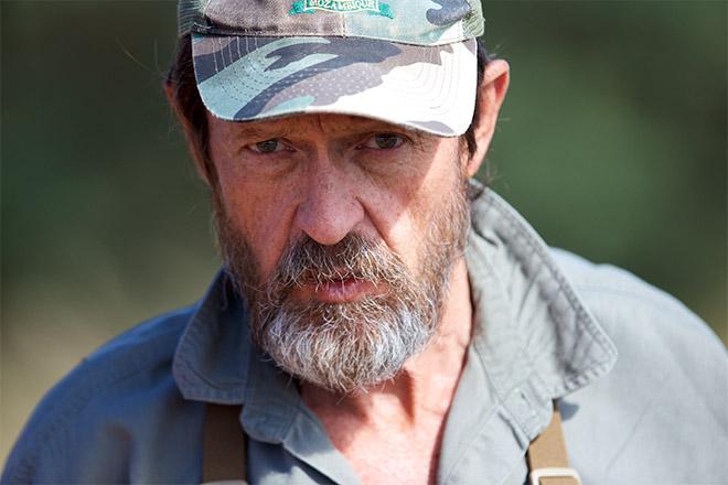 Louis Pansegrouw - Professional Hunter at Chapungu-Kambako Safaris
