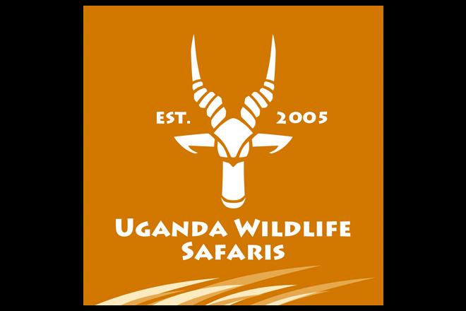 Uganda Wildlife Safaris (Logo)