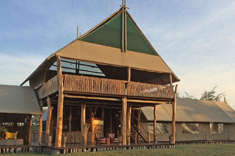 Caprivi Camp Accommodation