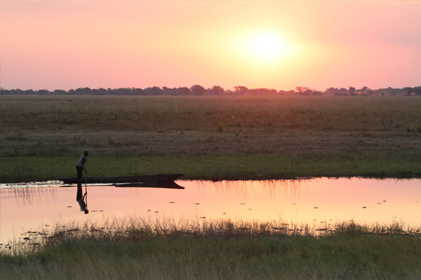 Caprivi Camp (Namibia)