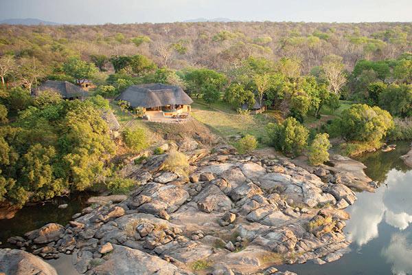 Kambako Camp - Niassa Reserve (Mozambique)