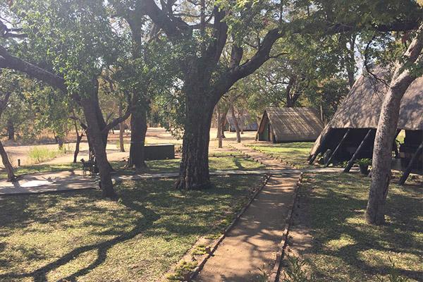 Kazuma Camp (Zimbabwe)