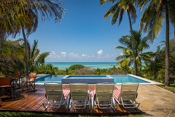 Pemba Beach Lodge (Mozambique)